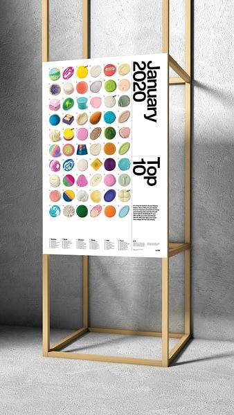 Wooden-Frame-Poster-Mockup